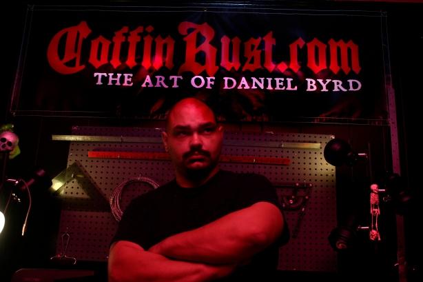 Daniel Byrd