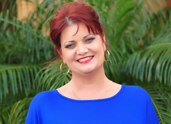 Lenelle Hartner-Stephens