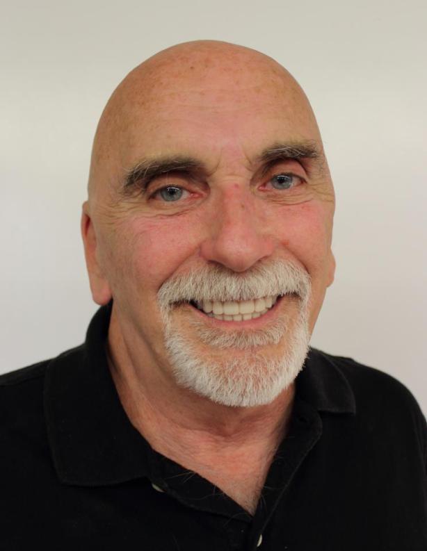 Bob Glazier