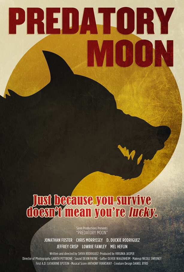 Predatory Moon Poster.psd